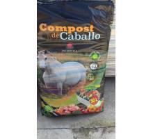 COMPOST CABALLO -50 LTS